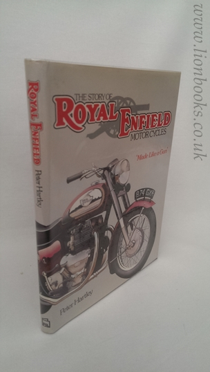Image for Story of Royal Enfield Motorcycles