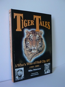 Image for Tiger Tales