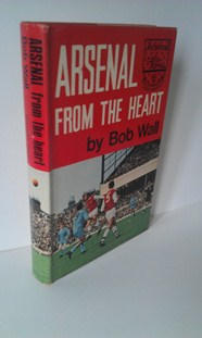 Image for Arsenal from the Heart