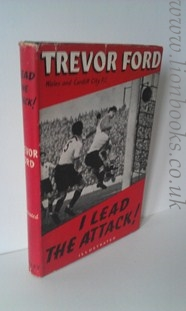 Image for I Lead The Attack.