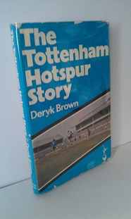 Image for The Tottenham Hotspur Story