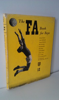 Image for The FA Book for Boys No. 12