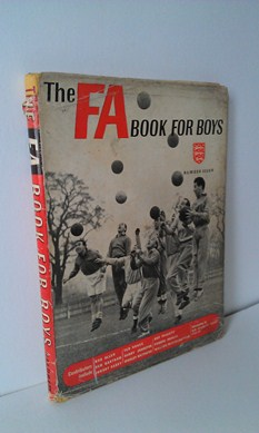 Image for The FA Book for Boys No. 7