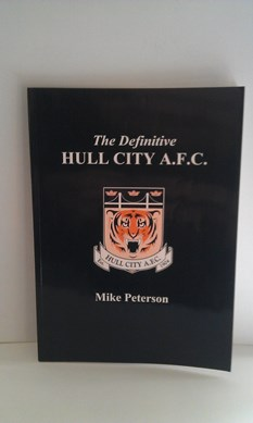 Image for The Definitive Hull City A.F.C.