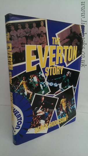 Image for The Everton Story