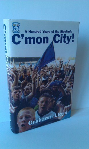 Image for C'mon City!  A Hundred Years of the Bluebirds