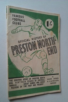 Image for Preston North End