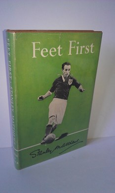 Image for Feet First