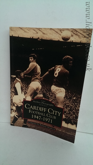 Image for Cardiff City Football Club 1947-71
