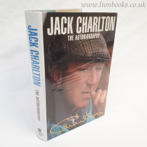 Image for Jack Charlton: the Autobiography