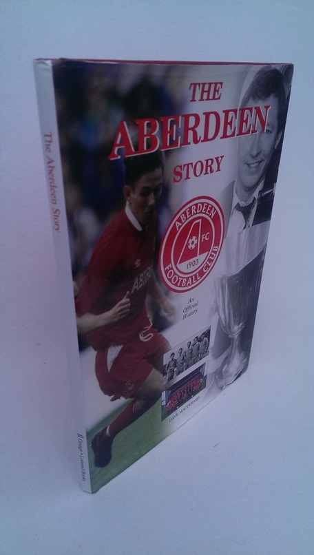 Image for The Aberdeen Story