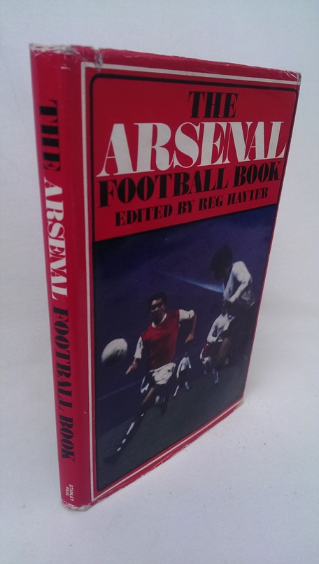 Image for The Arsenal Football Book
