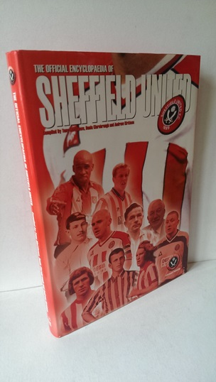 Image for The Official Encyclopaedia of Sheffield United Football Club