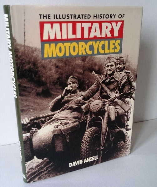 Image for Military Motor Cycles