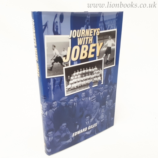 Image for Journeys with Jobey