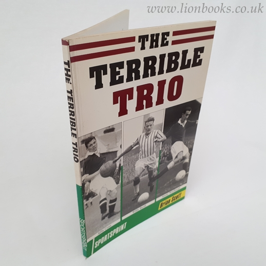 Image for The Terrible Trio