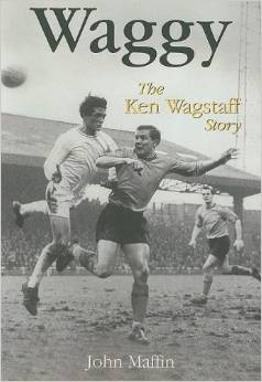 Image for Waggy: the Ken Wagstaff Story