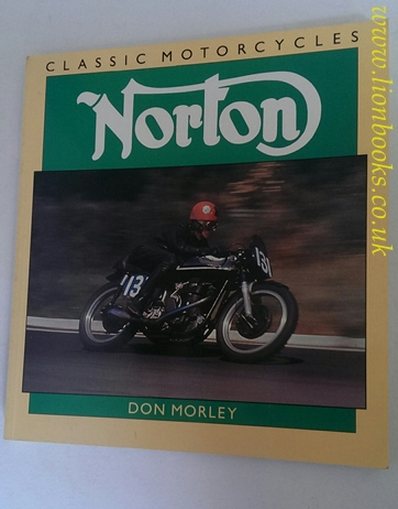 Image for Norton (Classic Motorcycles)