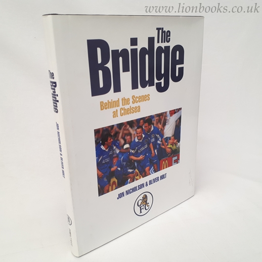 Image for The Bridge: Behind the Scenes at Chelsea