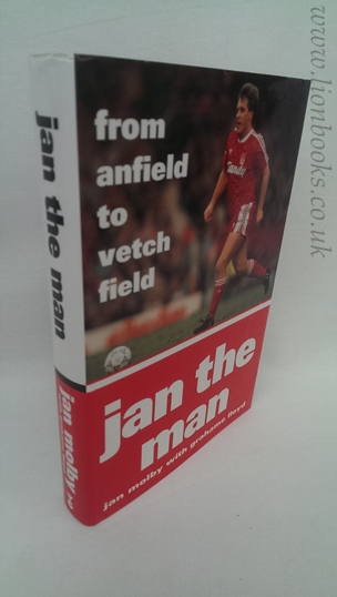 Image for Jan the Man - From Anfield to Vetch Field