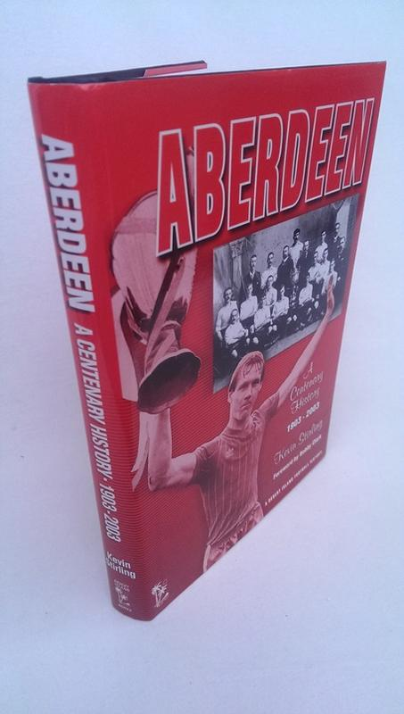 Image for Aberdeen: a Centenary History 1903-2003