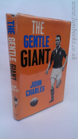 Image for The Gentle Giant