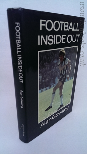 Image for Football Inside Out.