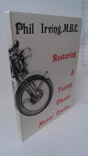 Image for Restoring & Tuning Classic Motor Cycles