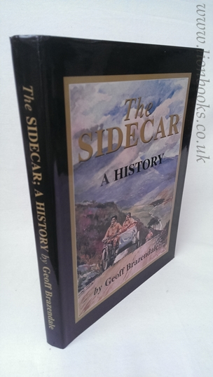 Image for The Sidecar - a History