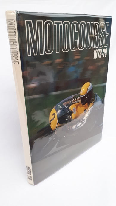 Image for Motocourse 1978-1979