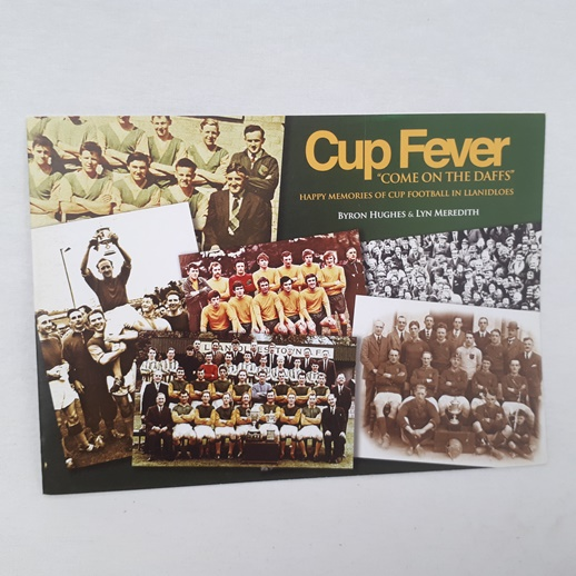 "Image for Cup Fever ""Come on the Daffs"""