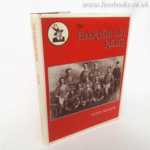 Image for The Garibaldi Reds
