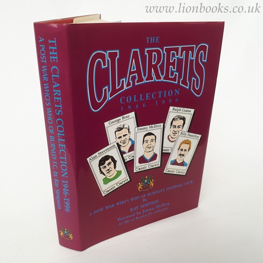 Image for The Clarets Collection 1946 - 1996