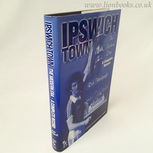 Image for Ipswich Town - The Modern Era