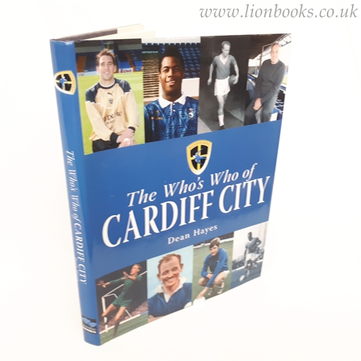 Image for The Who's Who of Cardiff City