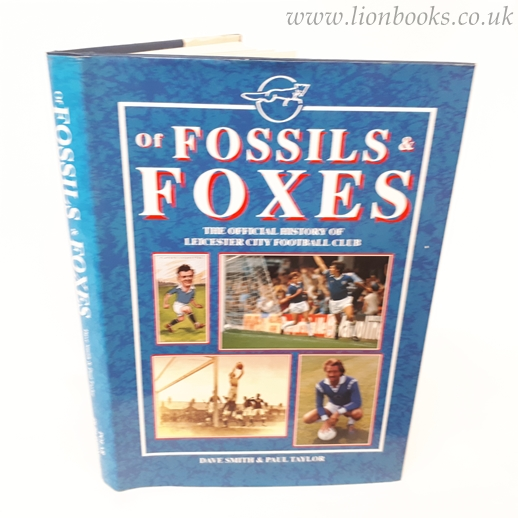 Image for Of Fossils & Foxes