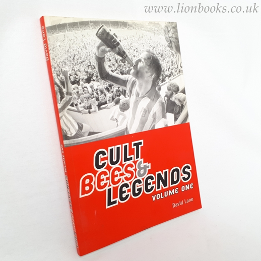 Image for Cult Bees and Legends