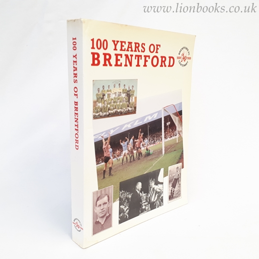 Image for 100 Years of Brentford