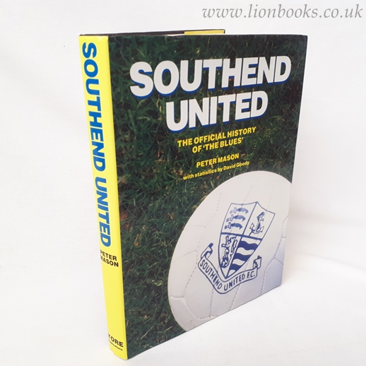 Image for Southend United - the Official History of the Blues