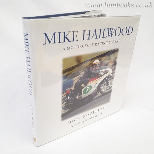 Image for Mike Hailwood: A Motorcycle Racing Legend