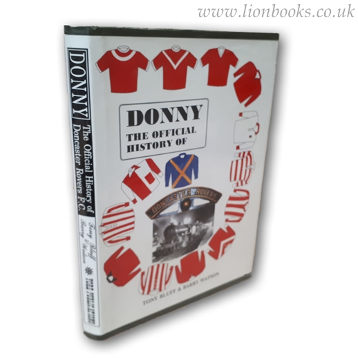 Image for Donny - The Official History of Doncaster Rovers