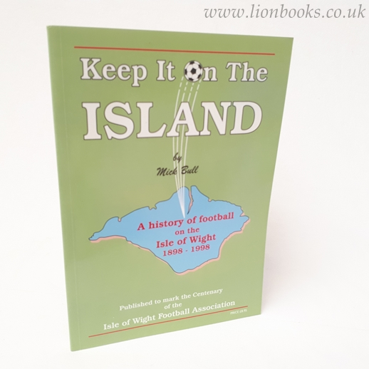 Image for Keep it on the Island.