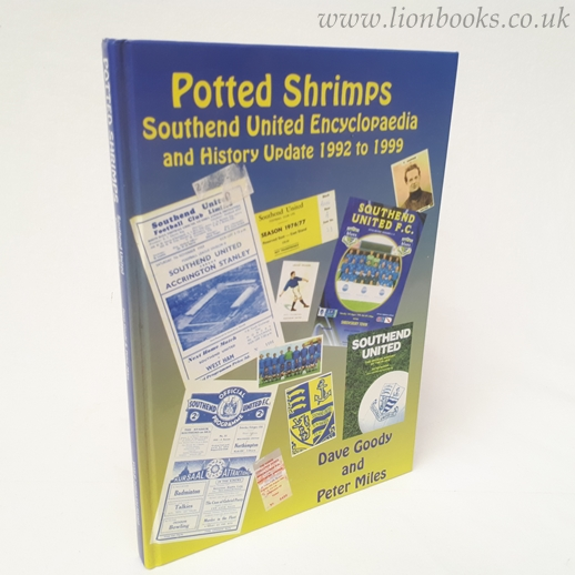 Image for Potted Shrimps.