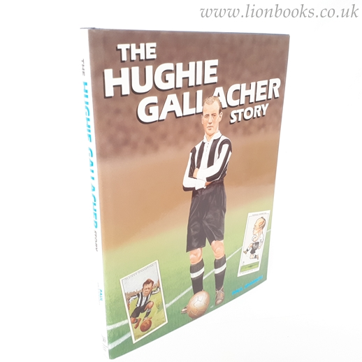 Image for The Hughie Gallacher Story