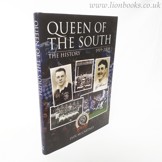 Image for Queen of the South: The History 1919-2008