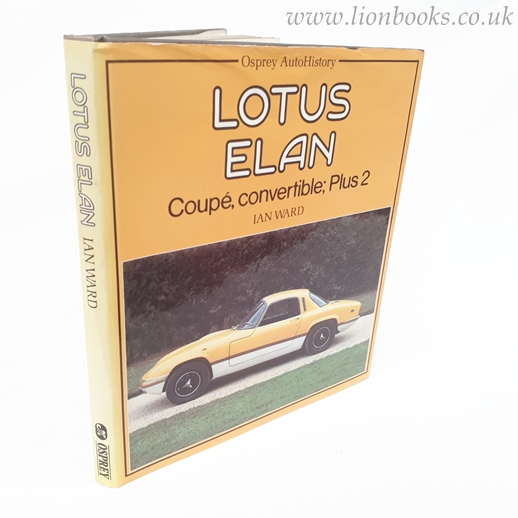 Image for Lotus Elan