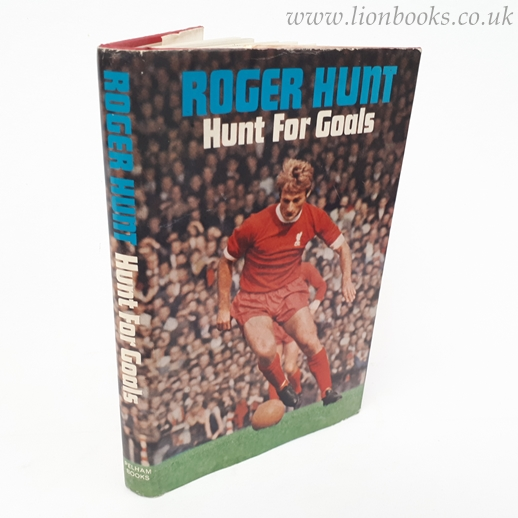 Image for Hunt for Goals
