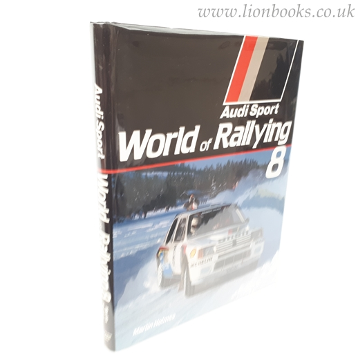 Image for World Rallying 8
