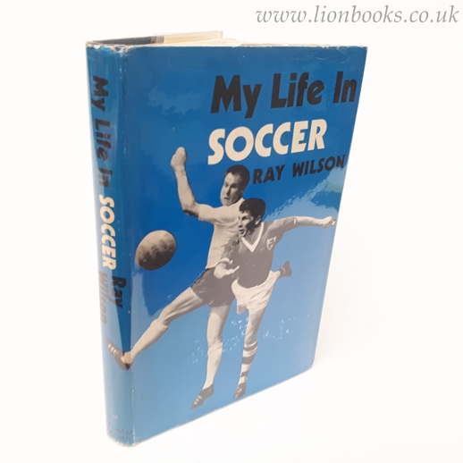 Image for My Life in Soccer