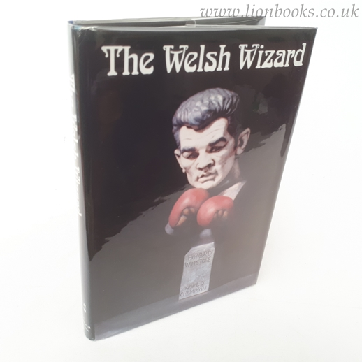 Image for The Welsh Wizard: Howard Winstone